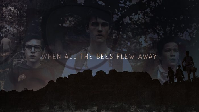 When All The Bees Flew Away