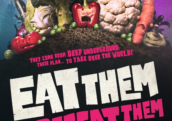 Eat Your Vegetables! ITV & Veg Power team up to launch national campaign