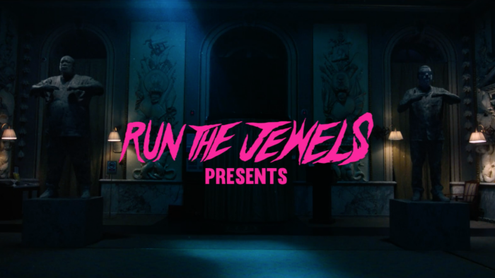 Run the Jewels feat 2 Chainz