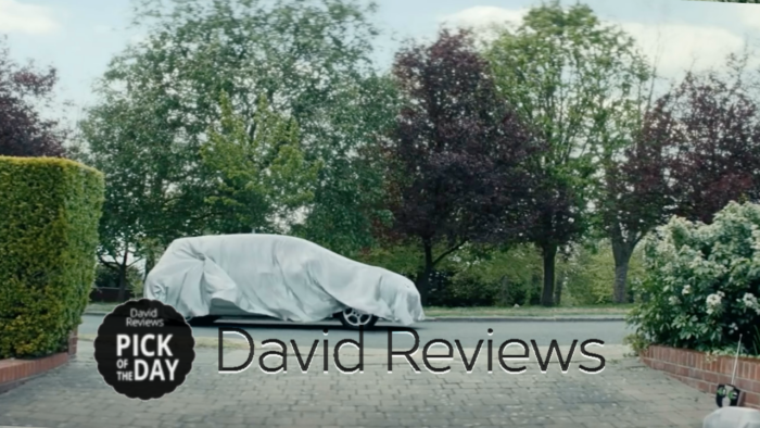 David Reviews places VW Sheets as 'Pick of the Day'